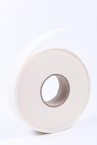 Taśma izolacyjna flex biała 10m, do otulin FA102 3mm x 50mm x10m Coolmarket - Klimatyzacja Sklep, Chłodnictwo, Autoklimatyzacja, Części AGD, Klimatyzacja Krakow
